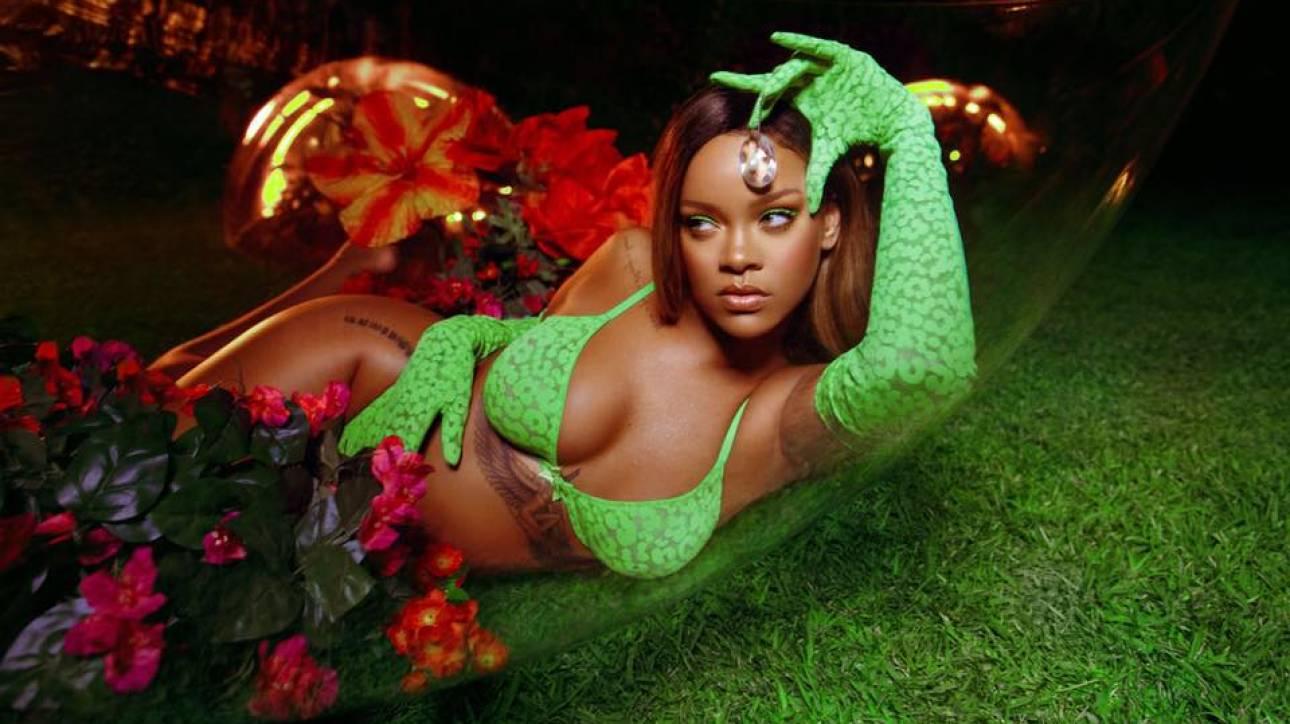 Γιατί η Rihanna ζητάει 50 εκατομμύρια ευρώ από την Άνγκελα Μέρκελ