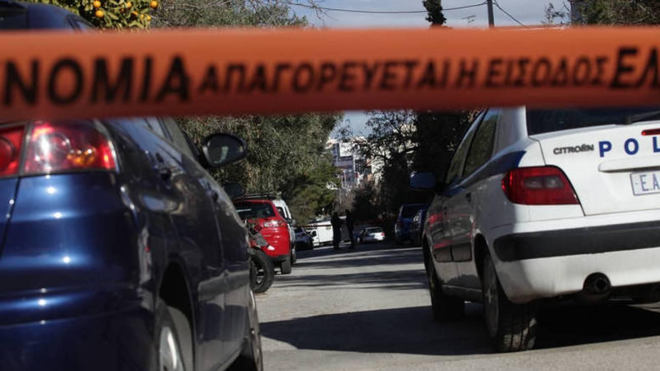 Κηφισιά: Γυναίκα βρέθηκε πυροβολημένη μέσα στο αυτοκίνητό της