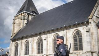 Αυτοκτόνησε ιερέας που κατηγορούνταν για σεξουαλική επίθεση σε κορίτσι στη Γαλλία