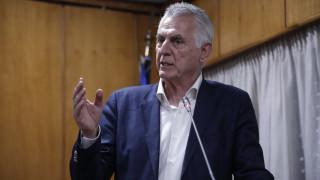 Για παράβαση του νόμου περί πόθεν έσχες θα δικαστεί ο δήμαρχος Περιστερίου