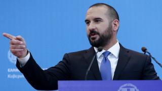 Τζανακόπουλος: Ο κ. Μητσοτάκης δεν χάνει ευκαιρία να δυσφημεί την Ελλάδα στο εξωτερικό