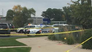 ΗΠΑ: Αιματηρή επίθεση σε γραφεία του Ουισκόνσιν με τέσσερις τραυματίες (pics&vid)