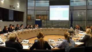 Δημοσιονομικό πρόγραμμα και χρέος στο EuroWorking Group