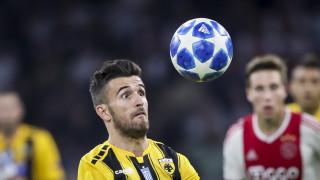 Champions League: Αγιαξ-ΑΕΚ 3-0