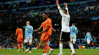 Champions League: «Βόμβα» της Λιόν στο Μάντσεστερ, με το... δεξί Ρεάλ και Γιουβέντους