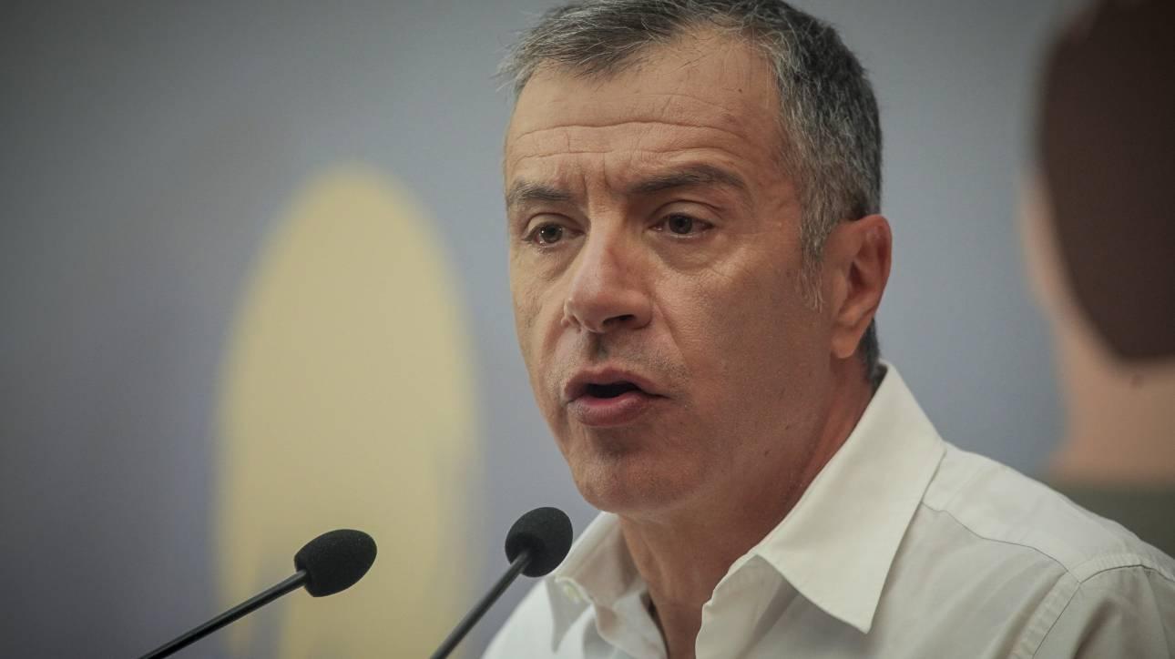 Θεοδωράκης: Το ουδετερόθρησκο σχολείο δεν είναι παραχώρηση στους μουσουλμάνους, αλλά είναι η εξέλιξη