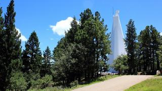 Λύθηκε το μυστήριο για την έφοδο του FBI στο αμερικανικό αστεροσκοπείο