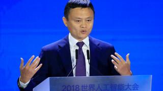 Τζακ Μα: Προετοιμαστείτε για 20ετη εμπορικό πόλεμο Κίνας-ΗΠΑ