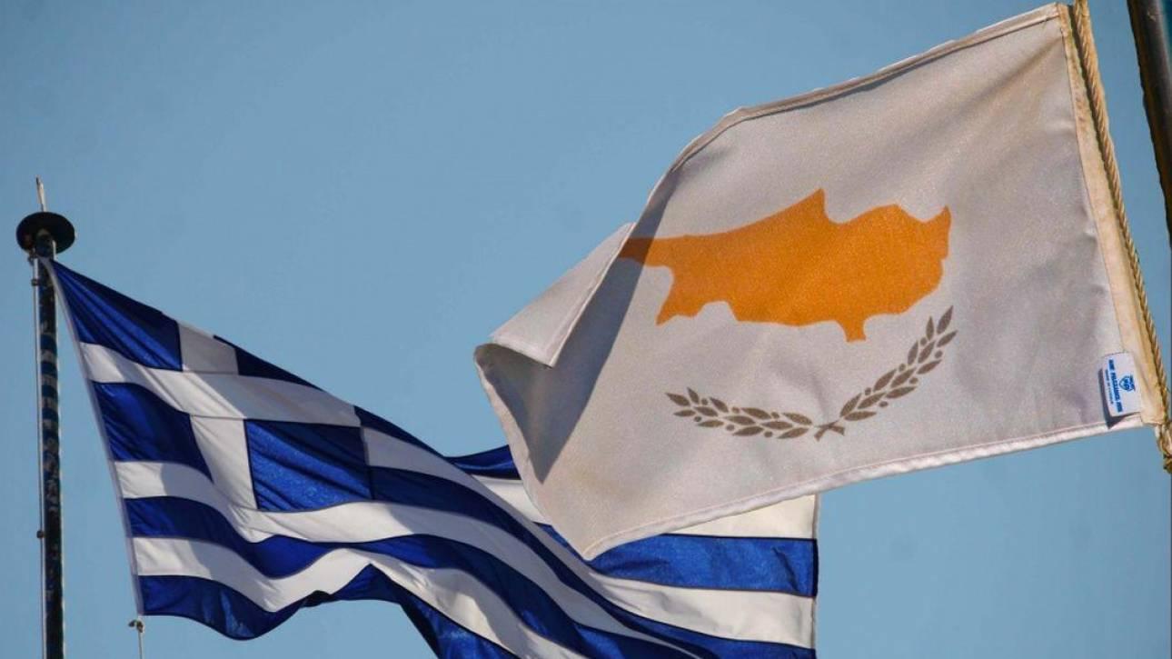 Πού είναι η Ελλάδα; Γιατί δεν αντιδρά ως εγγυήτρια δύναμη στην τουρκική εισβολή στην κυπριακή ΑΟΖ