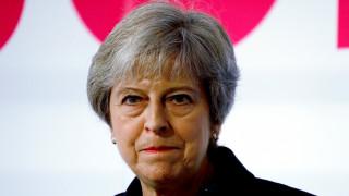Βρετανία: «Εμφύλιος» στο Συντηρητικό Κόμμα για το Brexit - Σε δύσκολη θέση η Μέι