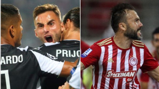 Europa League: Πρεμιέρα με όνειρα για ΠΑΟΚ και Ολυμπιακό