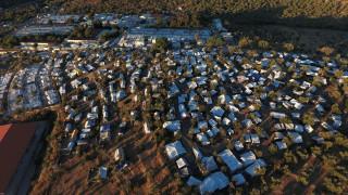 Μόρια: Αποσυμφόρηση με μετακίνηση 2.000 προσφύγων ως το τέλος του μήνα