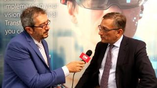 Αντώνης Τσιμπούκης: Η Cisco δίνει μεγάλη έμφαση στην εκπαίδευση στις νέες τεχνολογίες