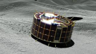 Ιαπωνικό σκάφος ετοιμάζεται να ρίξει στον αστεροειδή Ριούγκου δύο μικρά «ρόβερ» που χορεύουν