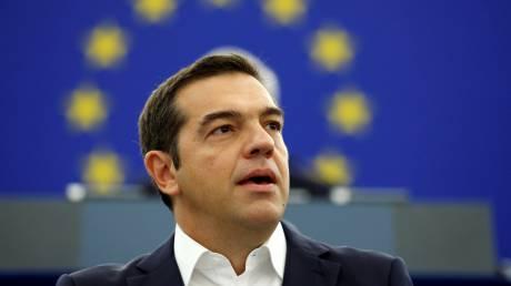 Δημιουργία ευρωπαϊκού μηχανισμού πολιτικής προστασίας ζήτησε ο Τσίπρας στο Σάλτσμπουργκ