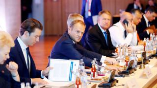 Τουσκ: Η Σύνοδος του Οκτωβρίου η «στιγμή της αλήθειας» για το Brexit