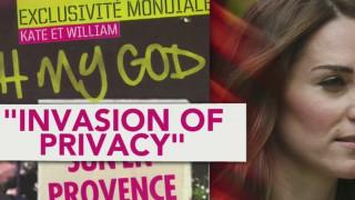 Topless καταδίκη: δικαίωση της Κέιτ Μίντλετον για τις γυμνόστηθες φωτογραφίες της