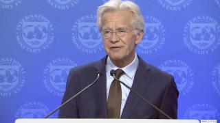 ΔΝΤ: Μήνυμα προς τις αγορές η περικοπή των συντάξεων