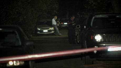 Δολοφονία Κηφισιά: Ψάχνουν υλικό από κάμερες και συγκεντρώνουν μαρτυρίες οι αστυνομικοί