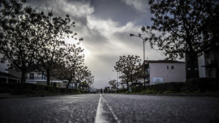 Καιρός: Αίθριος με λίγες νεφώσεις την Παρασκευή