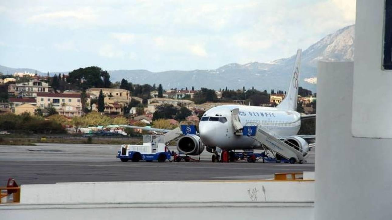 Fraport Greece: Αύξηση στα τέλη διαχείρισης περιφερειακών αεροδρομίων μετά τα έργα
