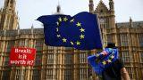 Τι θα συμβεί σε περίπτωση «σκληρού» Brexit;