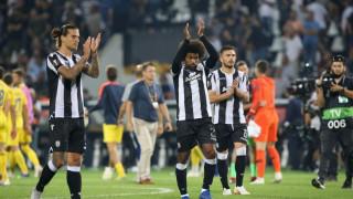 Europa League: Προσπάθησε αλλά δεν τα κατάφερε ο ΠΑΟΚ κόντρα στην Τσέλσι