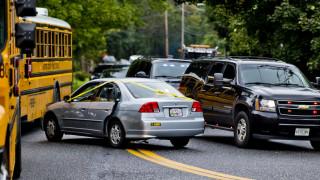 Αυτοκτόνησε η δράστης της αιματηρής επίθεσης στο Μέριλαντ