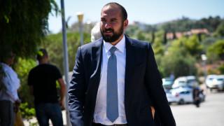 Τζανακόπουλος: Στο επίκεντρο του νέου μοντέλου ανάπτυξης η εργασία
