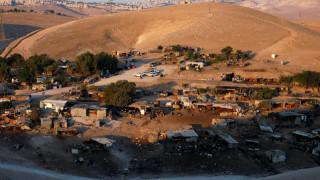 ΟΗΕ: Χώρες από την Ευρώπη ζητούν από το Ισραήλ να μην κατεδαφίσει χωριό βεδουίνων