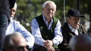 Το 87% των συνταξιούχων είναι άνω των 60 ετών