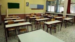 Θεσσαλονίκη: Ανεμιστήρας οροφής σχολείου έπεσε και τραυμάτισε μαθητές