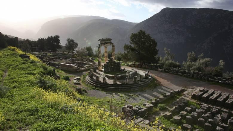 Περιφερειακή ανάπτυξη και Μεταμνημονιακή Ελλάδα: Το παράδειγμα της Στερεάς Ελλάδας