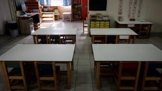 Διευκρινίσεις σχετικά με τις 30.000 θέσεις σε παιδικούς σταθμούς