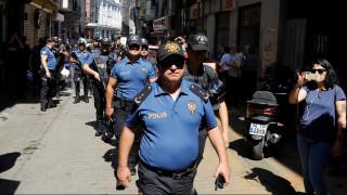 Τουρκία: Σύλληψη δεκάδων στρατιωτικών για ανάμειξη στο πραξικόπημα