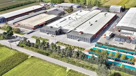 Ξάνθη: Άμεσα η επανέναρξη της λειτουργίας του εργοστασίου της Sunlight
