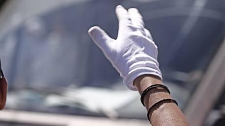 Κυκλοφοριακές ρυθμίσεις στη Σαλαμίνα την Κυριακή