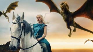 Game of Thrones: αιώνια Μητέρα των Δράκων η Εμίλια Κλαρκ
