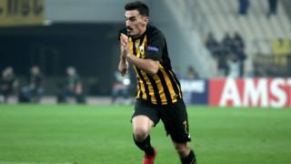 FIFA Puskas Award: Το βραβείο που λείπει από τον Μέσι και διεκδικεί ο Λάζαρος Χριστοδουλόπουλος