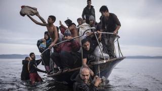 Πάτρα: Εντοπίστηκε ιστιοφόρο σκάφος με 60 μετανάστες