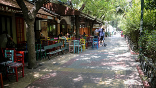 Οι ξένοι επισκέπτες βαθμολογούν την Αθήνα