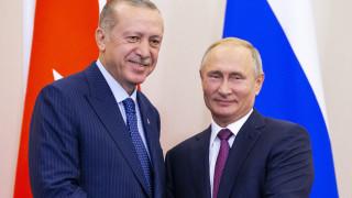 Τουρκία και Ρωσία συμφώνησαν τα σύνορα της αποστρατικοποιημένης ζώνη στην Ιντλίμπ