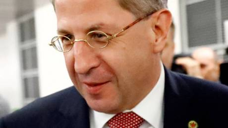 Γερμανία: Επαναδιαπραγμάτευση για την αναβάθμιση του αρχηγού των μυστικών υπηρεσιών