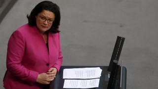 Γερμανία: Επαναδιαπραγμάτευση για την υπόθεση του αρχηγού των μυστικών υπηρεσιών