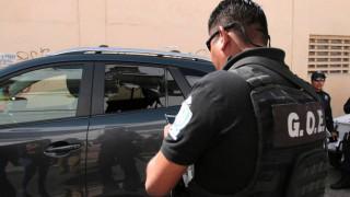 Μεξικό: Δημοσιογράφος δολοφονήθηκε καθώς έβγαινε από το σπίτι του