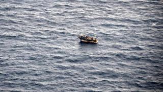 Κύπρος: Ο τουρκικός στρατός απήγαγε πλήρωμα αλιευτικού υπό κυπριακή σημαία