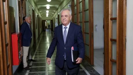 Δραγασάκης: Η κυβέρνηση θα δώσει μάχη να μην περικοπούν οι συντάξεις