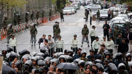 Ιράν: Πολλοί νεκροί και τραυματίες από τους πυροβολισμούς σε παρέλαση