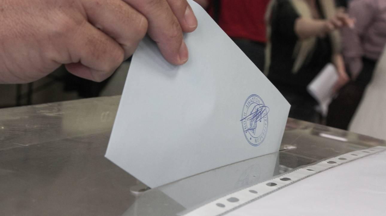 Δημοσκοπήσεις: Πώς διαμορφώνεται η διαφορά ανάμεσα σε ΣΥΡΙΖΑ και ΝΔ