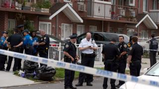 Άγνωστο το κίνητρο της γυναίκας που μαχαίρωσε βρέφη στη Νέα Υόρκη